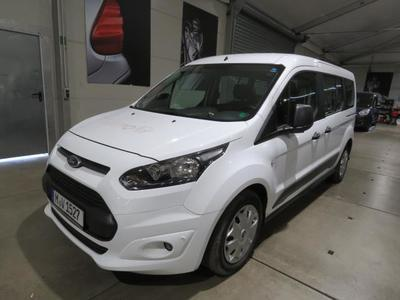 Ford Transit connect kombi lang Trend 16 TDCI 70KW MT5 E5