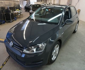 Volkswagen Golf VII Lim. Comfortline BlueMotion 1.6 TDI 81KW MT6 E6
