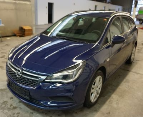 Opel Astra K Sports Tourer Edition Start/Stop 1.6 CDTI 100KW MT6 E6