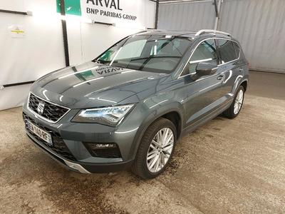 Seat Ateca Xcellence 1.6 TDI 115 Ecomotive S&S / Toit ouvrant