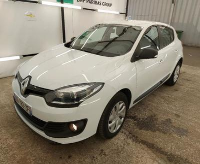 Renault Megane ste air 1.5 dCi 95