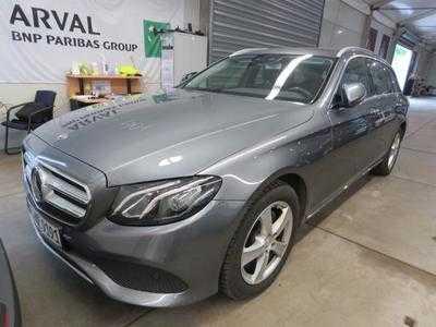Mercedes-Benz E -Klasse T-Modell E 220 d Avantgarde CDI 143KW AT9 E6