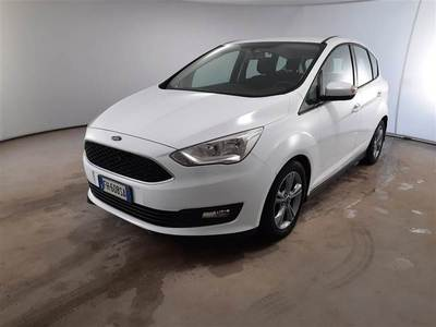 Ford C-max 2015 1.5 TDCI 120CV SeS POWERSHIFT BUSINESS