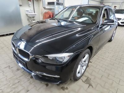 BMW Touring Business 150 BVA8