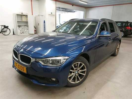 BMW 3 touring 3 TOURING 318dA 150PK Advantage Pack Corporate With Sport Seats & PDC front & Rear
