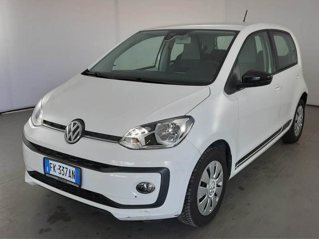 VOLKSWAGEN UP! / 2016 / 5P / BERLINA 1.0 44KW MOVE UP! BMT ASG