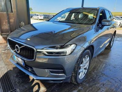 Volvo Xc60 2017 / / 5P / SUV T8 TWIN ENGINE AWD GEARTR BUSINESS