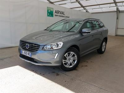 Volvo Xc60 5P suv 2.0 D3 150 Geartronic Momentum Business