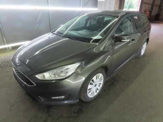 Ford Focus turnier business 2.0 TDCI 110KW AT6 E6