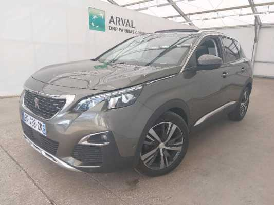 PEUGEOT 3008 5p SUV 1.6 THP 165 S&S EAT6 ALLURE BUSINESS