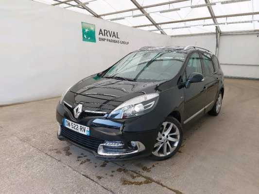 Renault Grand scenic iii bose Edition dCi 130 / 7 Places / Toit ouvrant