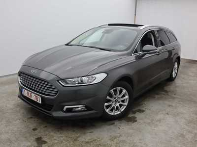 Ford Mondeo Clipper 2.0 TDCi 110kW S/S ECOn Business Class 5d