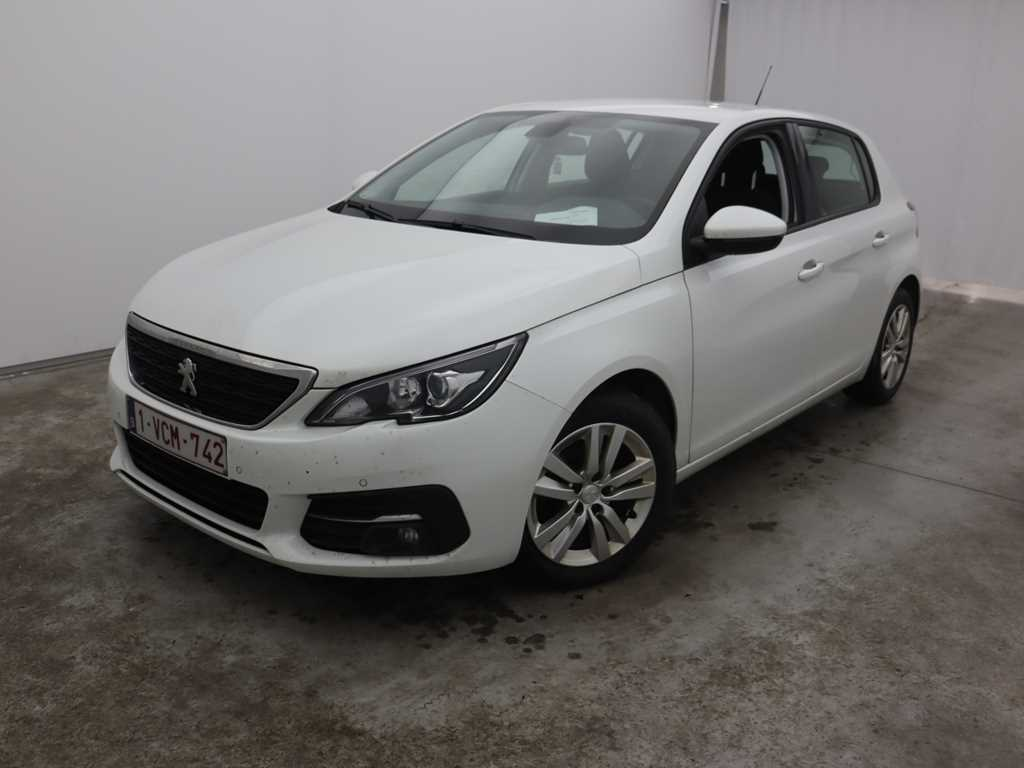 Peugeot 308 1.5 BlueHDi 100 DPF S&S Active 5d ***technical issue*** Rolling Car pa38