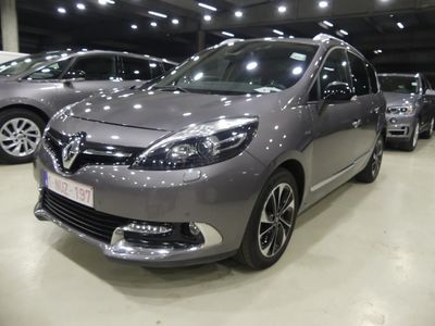 RENAULT GRAND SCENIC 1.5 DCI ENERGYBOSE EDITION 5P