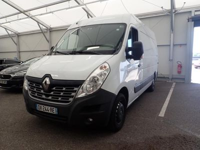 RENAULT MASTER 2.3 DCI TRACTION F35 L2H2 GRAND CONFORT