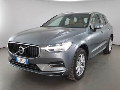 Volvo Xc60 2017 / / 5P / SUV T8 TWIN ENGINE AWD GEARTR BUSINESS PLUS