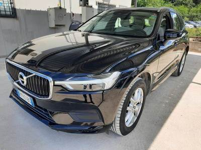 Volvo Xc60 2017 / / 5P / SUV D4 AWD GEARTR BUSINESS