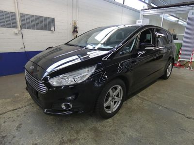 FORD S-MAX 2.0 TDCi Aut. Business