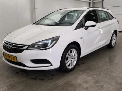 Opel Astra Sports Tourer 1.0 Turbo S/S Online Edition 5d