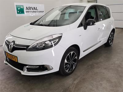 Renault Scenic energy tce 130 Bose 5d