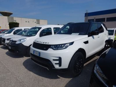 LAND ROVER DISCOVERY 3.0 Td6 Hse Luxury Autom.