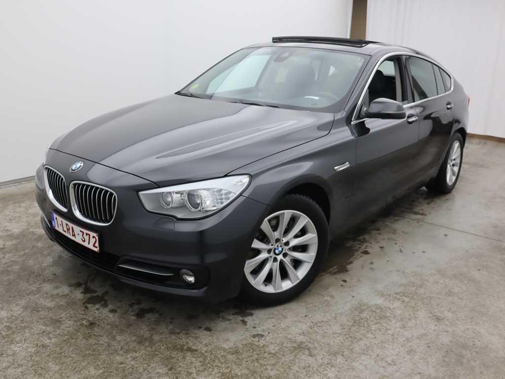 BMW 5 Reeks Gran Turismo 530d (155 kW) 5d