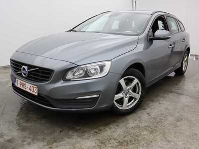 Volvo V60 D4 geartronic Kinetic 5d