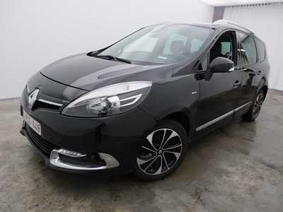 Renault Grand scenic energy dCi 110 Bose Edition 7P 5d