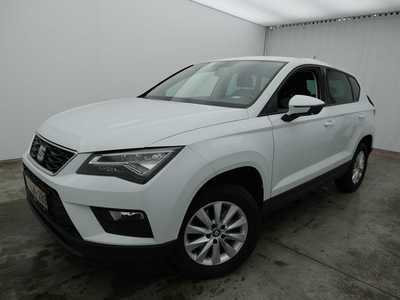 SEAT Ateca 1.6 TDI 115 PS S/S Reference 5d