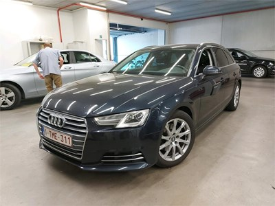 Audi A4 avant A4 AVANT TDI Ultra Sport Business Edition & Pack Business+ With Milano Leather & B&O Sound