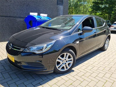 Opel ASTRA ASTRA CDTI 136PK AUTO Pack Business Edition With Rear Cam