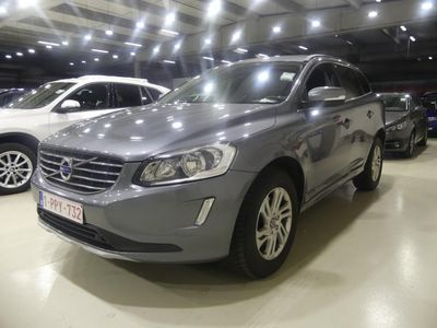 VOLVO XC60 2.0 D3 MOMENTUMGEARTRONIC AUT