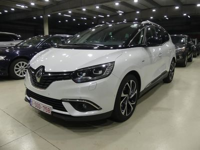 RENAULT GRAND SCENIC 1.6 DCI ENERGYBOSE EDITION ED