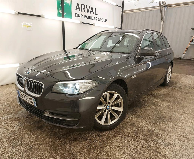 BMW Série 5 Touring Business 5p 520d 190ch / CUIR