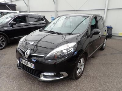 RENAULT SCENIC 5S 1.5 DCI BUSINESS ENERGY
