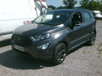 FORD ECOSPORT 1.0 ECOBOOST S/S BVM6 ST-LINE