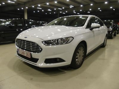 FORD MONDEO 5P/D 2.0 TDCI BUSINESS EDITION POWE