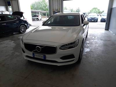 Volvo V90 2017 wagon D4 AWD GEARTRONIC BUSINESS PLUS