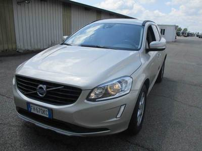 Volvo Xc60 2013 5P SUV D3 GEARTRONIC BUSINESS