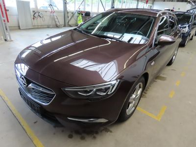OPEL INSIGNIA SPORTS TOURER 1.6 Diesel Exclusive