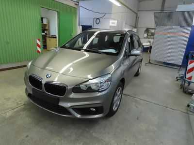 BMW 2 218d Gran Tourer Advantage