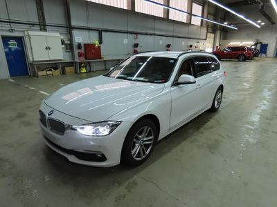 BMW 3 TOURING 318d Aut. Luxury Line