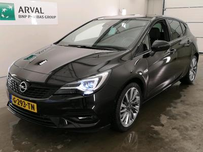 Opel Astra 1.4 turbo 107kW auto Ultimate 5d
