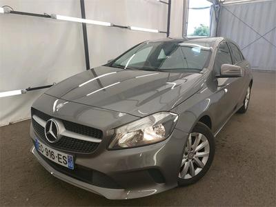 Mercedes-Benz Classe A 180 d Business 110 / Phase II
