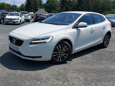Volvo V40 momentum business 2.0 D2 120 Geartronic