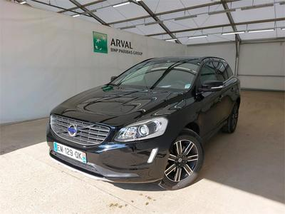 Volvo Xc60 initiate edition 2.0 D4 190 Geartronic
