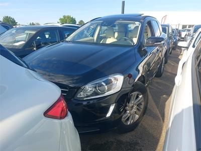 Volvo XC60 Momentum Business 2.0 D4 190 / CUIR / TOIT OUVRANT