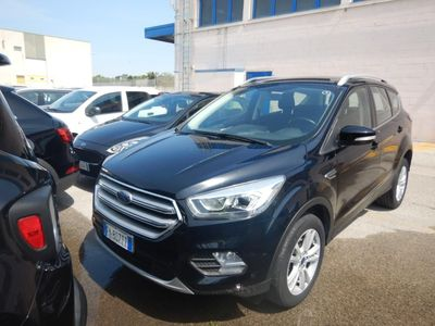 FORD KUGA 1.5 Tdci 120cv S&s 2wd Business