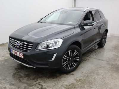 Volvo Xc60 D3 geartronic Luxury Edition 5d