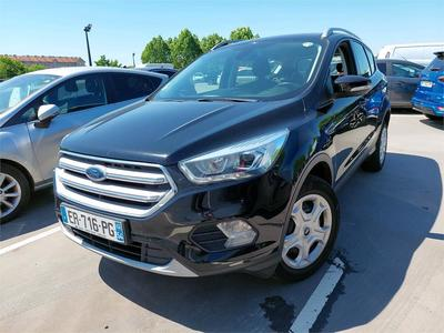 Ford Kuga Business Nav 1.5 TDCI 120 S/S 2WD